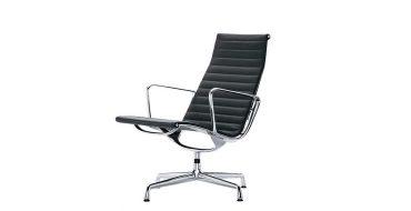 Aluminium Chair EA 115/116
