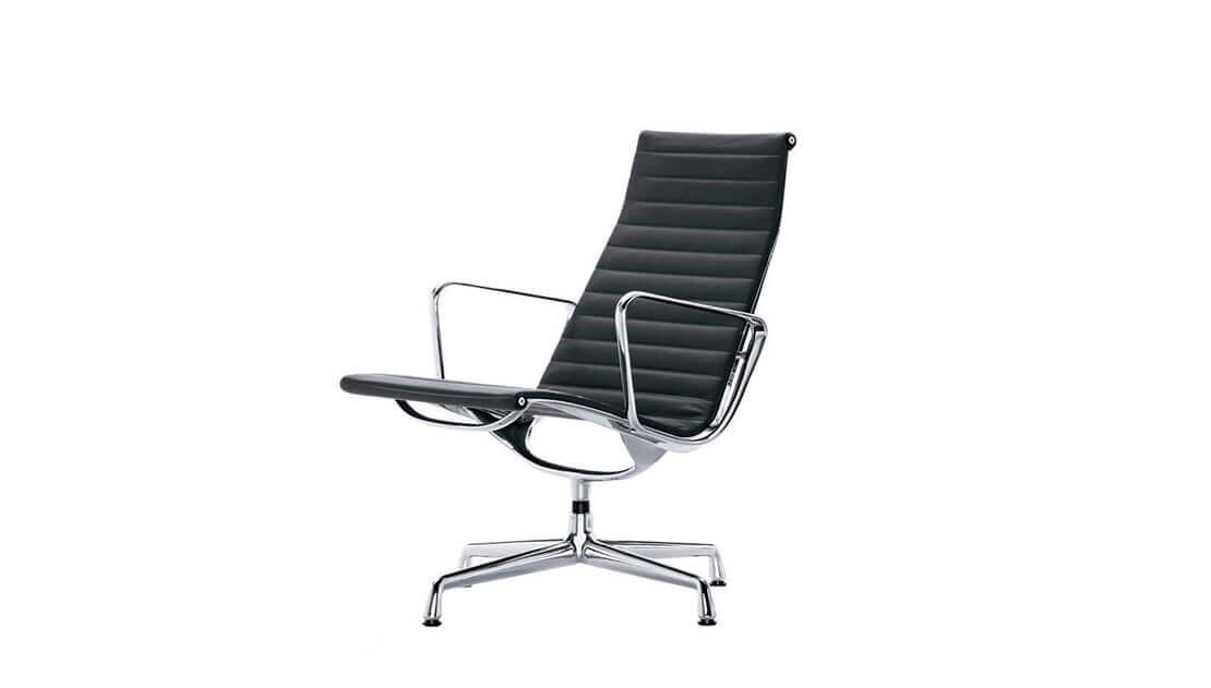 Aluminium Chair EA 115116 Ellingsen Møbler