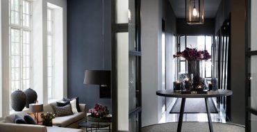 Slettvoll – Xanti spisebord – Utstillingsmodell